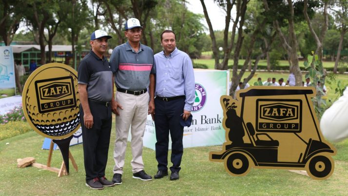 22nd Chief of the Naval Staff (CNS) Open Golf