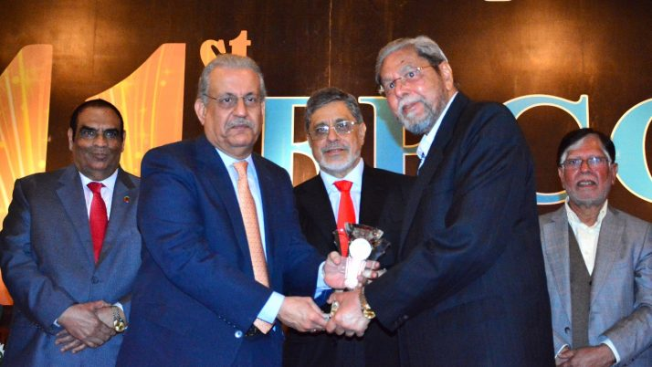 Merit Export Award